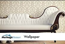 Wallpaper / by Meritage Homes