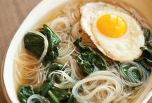 Yummy Recipes / by Thien Do