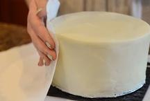 cake decorating / by Pamela Herrington