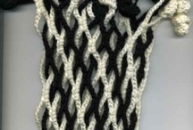 crochet / by Helga Mackey-Fardon
