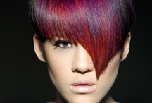 Goldwell Color Zoom 2012 / by Modern Salon
