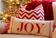 Holidays / by Joy Nazworth