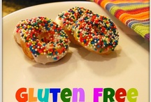 Gluten Free Recipes / Gluten free recipes with all the taste and none of the gluten. / by Vicky from Mess For Less