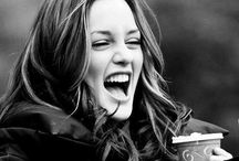 Leighton Meester Obsession / by Monica Michaelis