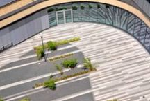paving / materials, layouts and design inspirations for hardscape / by charles elliott