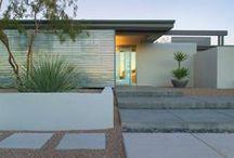 the residential garden / nice images of residential gardens / by charles elliott