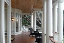 For The Home / by Tara Riecken (The Magnolia Barn)