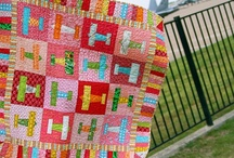 Quilts   / Beautiful Inspirations / by Toni Macomb