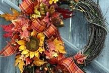 seasonal / by Sherri Hults