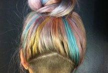 Hair & Beauty. / by Sami Downing