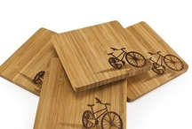 for the love of bicycles / by Bambeco