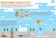be Informed / a collection of information graphics to inspire and educate on a greener lifestyle / by Bambeco