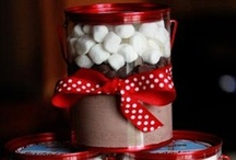 Gift Ideas / by Tara Riecken (The Magnolia Barn)
