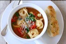 Main Dish / by Rebecca Sudweeks