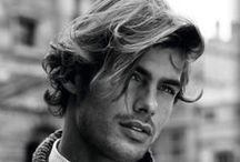 {Men's Hairstyles} / by Sharon Troyer