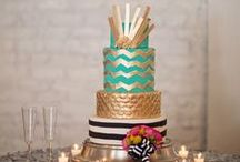 Cakes and Sweets / by Every Last Detail®