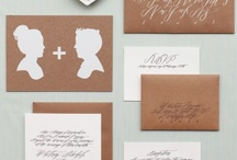 Pretty Paper Things / by Jillian Modern Photography