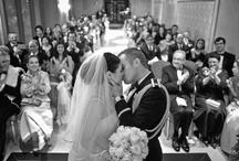 Wowza Wedding! / by Kelsey Wallace