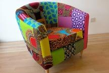 Home- Furniture I like n stuff / by Cat Tinsley