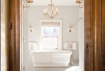 Home Love-Bath and Spa / by Betsy S.