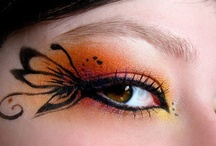 More Makeup & Beauty!!! / by Dashawn Coles