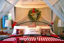 Christmas decor, food & DIY / by Kate Costa