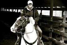 Equestrienne Obsession / by Leah Scherschel