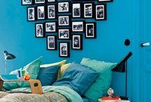 decorating ideas / by Lisa Schauerhamer