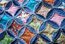 Quilts To Love / ♥  All Things Quilted!  ♥ / by Jan Stevens