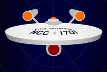 Star Trek / by K. Latham