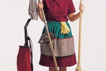 Cleaning tips / by Tammy Marshall