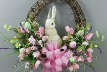 Easter Ideas / by Laura Fugate