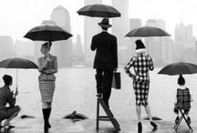 Umbrellas / by Christy Cofer