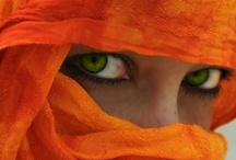 Beautiful Eyes / by Tammy Marshall