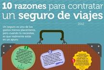 Utilidades viajeras / by Fran Soler