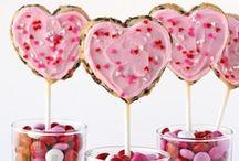 Valentines Day / by Tammy Marshall