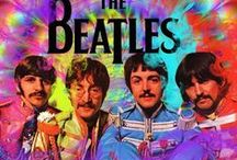The Beatles / by Tammy Marshall