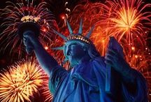 4th of  July / by Tammy Marshall