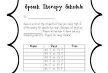 SLP-Scheduling / by Lisa Del Rio