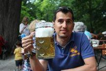 Beer, Cerveza, bier, birra... / Cervezas del mundo que tenido el gusto de probar / by Fran Soler