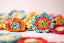 · crochet · / patterns + inspiration / by Melissa Austin