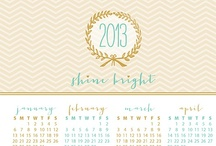 freebies / by The Spotted Olive • Invitations & Stationery Design