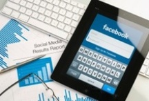 Facebook - Social Media / Great articles about Facebook and how to use it for your business. #socialmedia / by TenaMoore.com