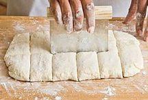 Our Daily Bread / by Ellisha