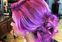 Hair / by Lauren Collie