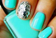 Nails / by Lauren Collie