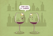 Wine laughs / by Michelle Wheeler