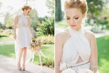 Wedding dream* / by Lindsey Murphy