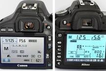 Camera Alterations / by Rachel Wells