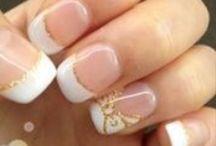 Classy Manicure / by Rachel Wells
